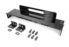 Rugged Ridge 11238.13 Winch Mount Plate Fits 76-86 CJ5 CJ7 Scrambler