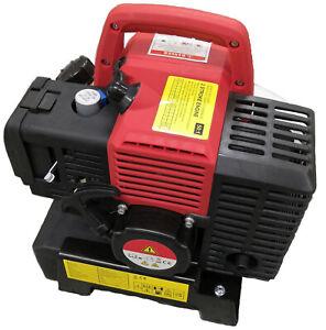SPARK mini petrol Inverter generator 800 watt 1000 watt 1000W