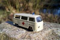 CKO Kellermann 402 Blechspielzeug Modell - VW Bus T2 Krankenwagen
