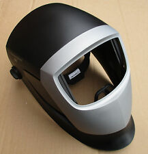 3M SPEEDGLAS 9000 SIDE WINDOWS WELDING HELMET WITHOUT LENS
