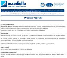 KG.1 PROTEINE VEGETALI CHIARIFICANTE BIOLOGICO PRIVO DI ALLERGENI