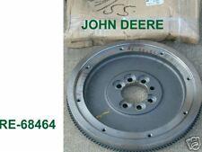 John Deere RE68464 FLYWHEEL FOR 10 O.C. CLUTCH SAE4 nib