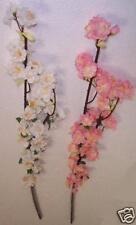 Artificial silk flowers & plants Cherry Blossom F53