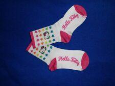 Hello Kitty fancy socks ladies MEDIUM