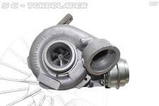 Turbolader Mercedes Sprinter  2.2l CDI 80/95kw 109/129PS OM611 DE22LA 6110960899
