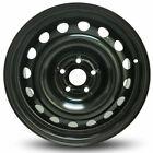 16 Inch New Steel Wheel Rim For 2011-2016 Chevy Cruze Limited 16x6.5 Inch 5 Lug
