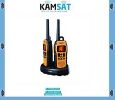 Walkie Talkies & PMR446 Radios Uniden SWPF 2 Pack Up to 10Km submersible (IPX7)