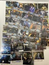 Farscape Card Lot Trading Cards