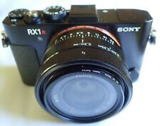 Sony Cyber-shot DSC-RX1RM2 RX1R II 42MP Digicam and Accessories Lightly Used!