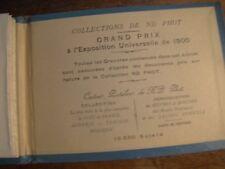 COLLECTIONS DE ND PHOT GRAND PRIX A L'EXPOSITION 1900 VUES DE NANCY