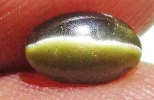 KORNERUPINE CAT'S EYE Natural Many Gems Rare Huge Sizes Collectors' Specimens