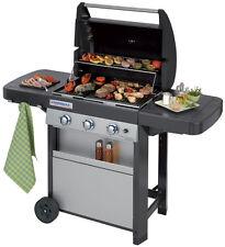 """Barbecue a gas in acciaio con ruote modello """"3 Series Classic L"""" marca CAMPINGAZ"""