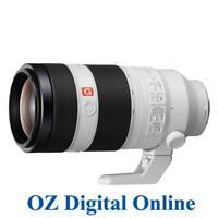 New Sony FE 100-400mm F4.5-5.6 GM OSS Lens SEL100400GM E-Mount 1 Year Au Wty