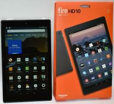 "NEW in Factory Sealed Box - Amazon Fire HD10 10.1"" Tablet 7th Generation Black"