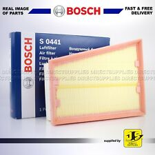 BOSCH AIR FILTER S0441 FIT RENAULT DUSTER GRAND SCENIC MEGANE SCENIC 1.5 1.6 2.0
