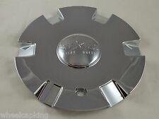 STARR Alloy Wheels Chrome Custom Wheel Center Cap # CAP288L180