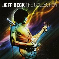 Jeff Beck - The Collection (NEW CD)