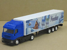 "Iveco Stralis Koffer-Sattelzug ""Neuselters"", o.OVP, 1:87"