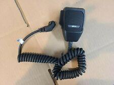 New Macom Harris Mobile Radio Mic Microphone Ma Com M7200 M7300 Mc101616 040