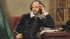 SHAKESPEARE: A LIFE OF DRAMA ~ RARE DVD - Biography, Documentary from A&E