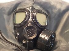 1/6 Action man Gas mask and cape CBRN  - PX973