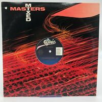Clash, The This Is Radio Clash The Magnificent Dance EX LP vinyl record 49H06899