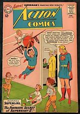 Action Comics #299  April 1963