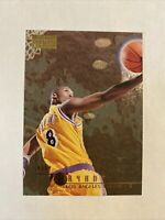 1996 Skybox Premium #55 Kobe Bryant Los Angeles Lakers Rookie HOF-Read Des. (a1)