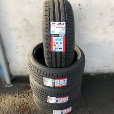 4x 225 40 18 92Y Riken UHP 225/40ZR18 New tyres x4 (Michelin Group)