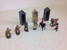 Britains Metal Toy Soldiers