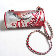 personality  leather handmade cans creative bridal handBag shoulder bag