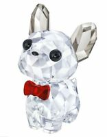 Swarovski Crystal Creation  5213639 Puppy - Bruno the French Bulldog RRP$99