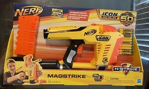 Nerf N-Strike Magstrike Icon Series Blaster AS-10 Blaster