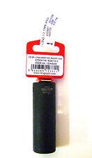 Teng Tools Paroi Puissance Douille profonde 17mm 132440405 1.3cm MOTEUR