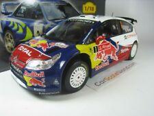CITROEN C4 WRC RALLY DE PORTUGAL 2009 S. LOEB 1/18 IXO ALTAYA