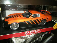 "1:18 Autoart Dodge Viper competition Coupe ""gomango"" Special Limited Edition"