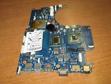 GENUINE!! SAMSUNG NP-QX410 SERIES INTEL i5-2410M 2.3GHz MOTHERBOARD BA92-08271A