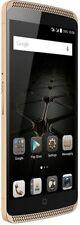 Teléfonos móviles libres Android ZTE con 32 GB de almacenaje