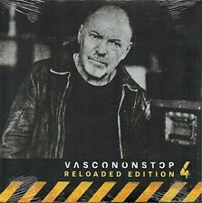 VASCO ROSSI - VASCONONSTOP RELOADED EDITION 4 - CD (NUOVO SIGILLATO) CARD SLEEVE
