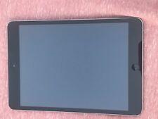 Apple iPad Mini 1st Generation 16GB, WiFi  black