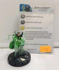 Baron Mordo #043- Marvel HeroClix