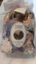 """Yankee Candle Potpourri """"Lilac Blossoms"""" rare hard to find 10oz bag New"""