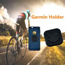 PARA GARMIN GARMIN EDGE GPS BICICLETA SOPORTE STICK MOVIL TELEFONO ADAPTADOR