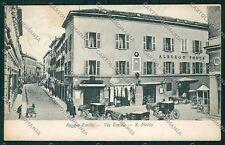 Reggio Emilia città cartolina QK0248