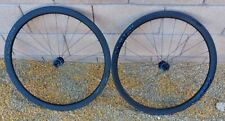 Specialized Roval Carbon C38 Disc wheel set.