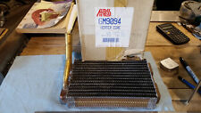 Ready-Aire 399094 Heater Core GM Chevy 1970-90's Truck Van G & P Series BRASS/
