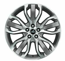 Land Rover LR045069 5-Split Spoke Alloy Wheel