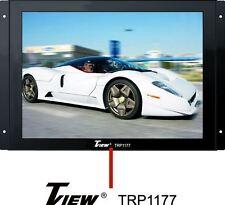 "TView TRP1177 11"" Raw Flat Panel LCD Screen Car Video Monitor w/ VGA"