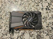Gigabyte AMD RX 550 2GB Graphics Card