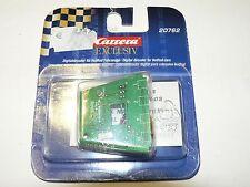 Carrera Digital Decoder 20762 Platine für HotRod Maßstab 1:24 Neu